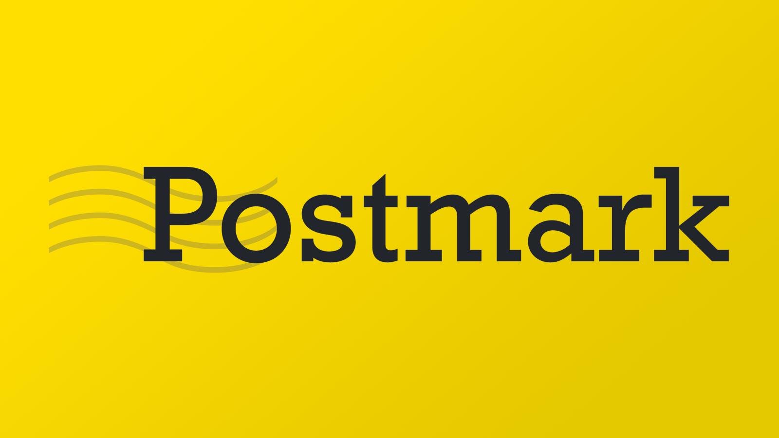 PostmarkApp Logo