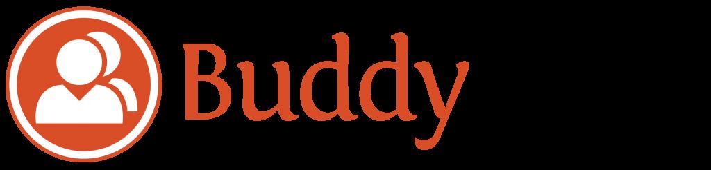 Logo: BuddyPress