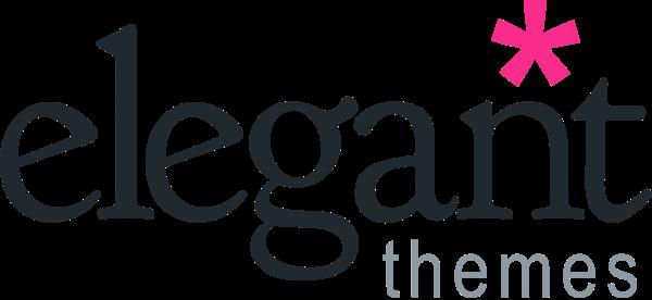 Logo: Elegant Themes