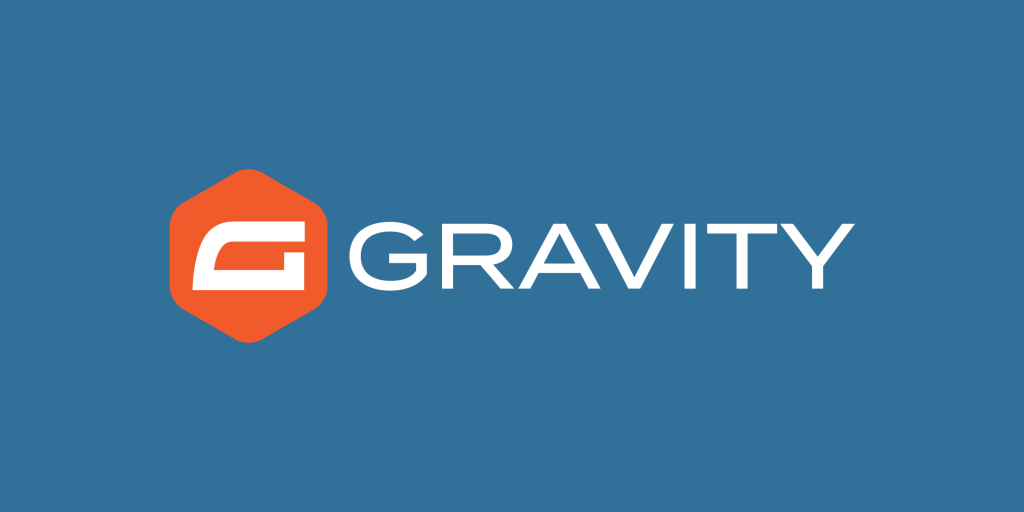 Logo: Gravity Forms