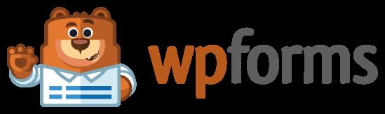 Logo: WPForms